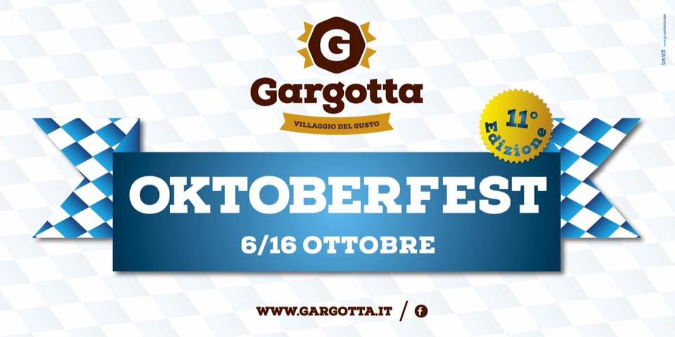 Oktoberfest alla Gargotta